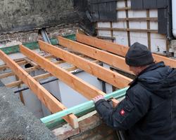 Entreprise Patrick Dambre SPRL - Construction